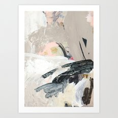 1 0 9 Art Print