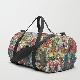 SHUTUP 02 Duffle Bag