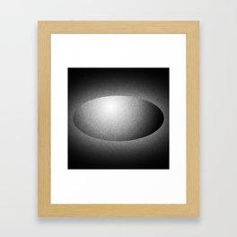 Cosmic Inflation  Framed Art Print