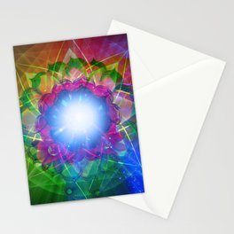 The Magical Portal Stationery Cards