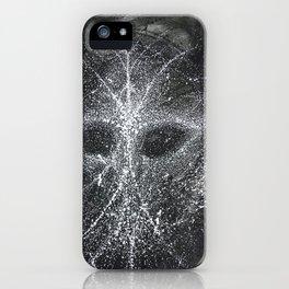 Light Warrior iPhone Case