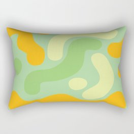 Tropical - Flu Rectangular Pillow