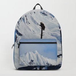 Perch With A View - I Backpack