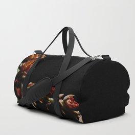 Echeveria Runyonii Monstrosa Duffle Bag