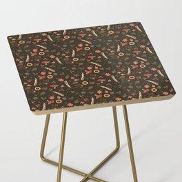 Hello Autumn Side Table