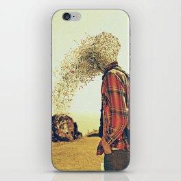 Butthead iPhone Skin