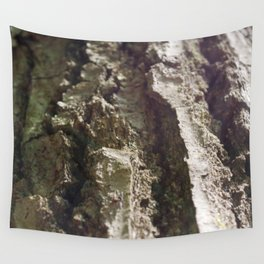 Natural Texture Wall Tapestry