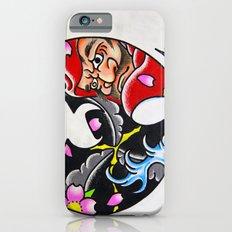Enter The Daruma iPhone 6s Slim Case