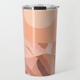 Hanna KL x Pearl Charles Travel Mug