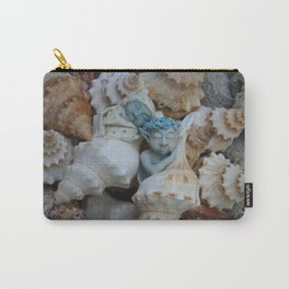 Sea pixies Carry-All Pouch