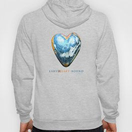 EARTH-HEART-BOUND Hoody
