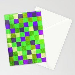 Toxic Stream Stationery Cards