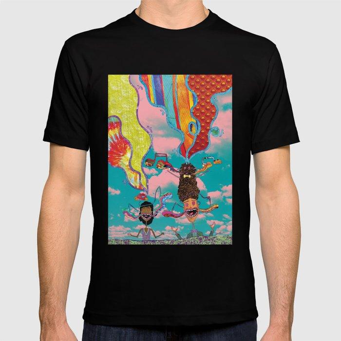 Momentos T-shirt