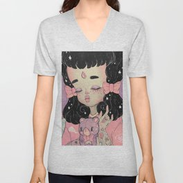 SWEETHEART Unisex V-Neck