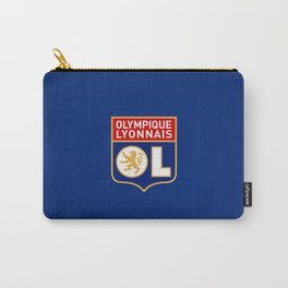 Olympique Lyonnais Carry-All Pouch