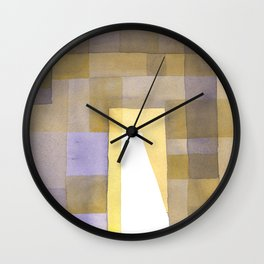 Another PK Wall Clock