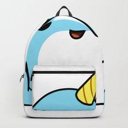Narwhal Backpack