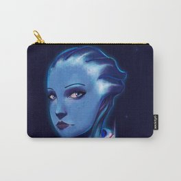 NEON Dr. Liara T'Soni Carry-All Pouch