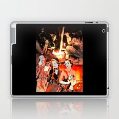 A Deed With No Name Laptop & iPad Skin