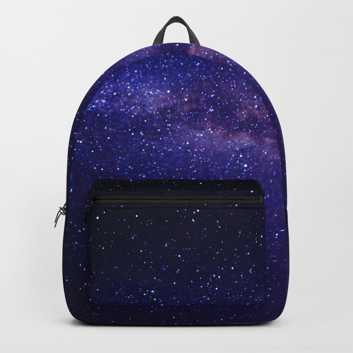 Summer Shore Galaxy Backpack