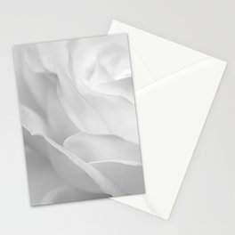 rose infrared Stationery Cards