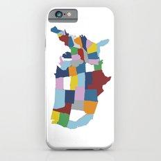 USA #2 Slim Case iPhone 6s