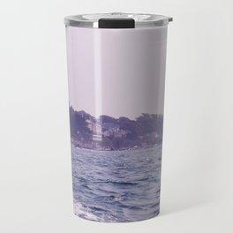 ocean inside Travel Mug
