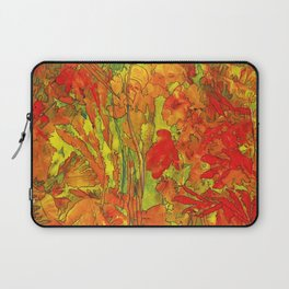 Summer doodle Laptop Sleeve