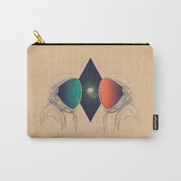 Space Between Carry-All Pouch