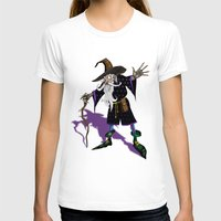wizard T-shirts featuring Wizard by Noughton