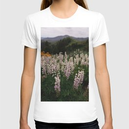 Flower Photography by Patrick Hendry T-shirt
