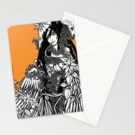 harpie Stationery Cards