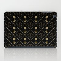 ace iPad Cases featuring Ace by October's Very Own