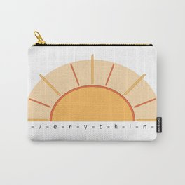 Everything Under the Sun by WIPjenni Carry-All Pouch