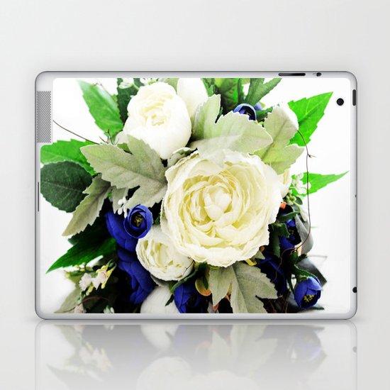 Flowers # Laptop & iPad Skin