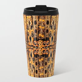Pattern-417 Travel Mug