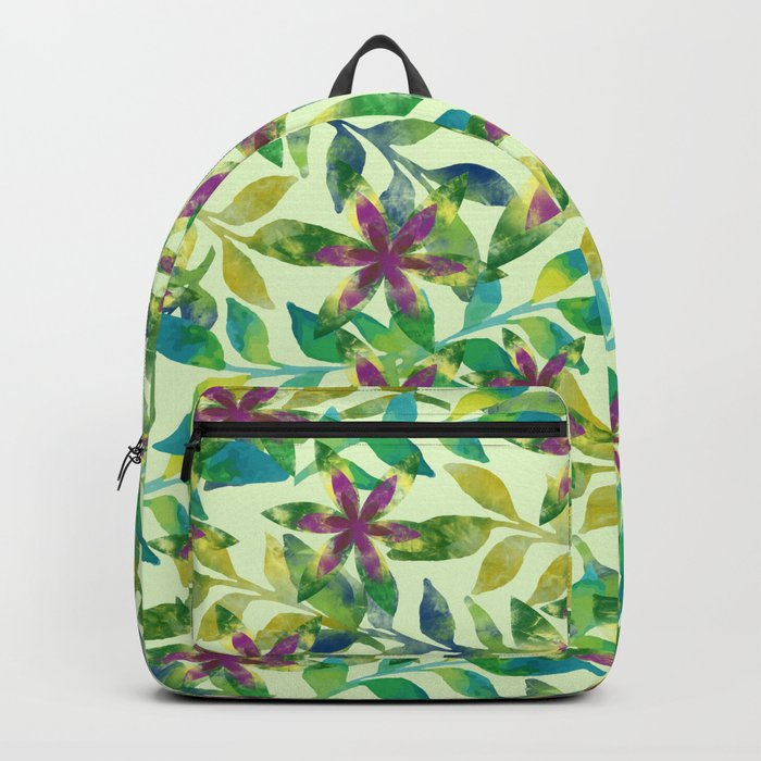 Pattern 50 Backpack
