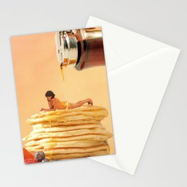Lather me up Stationery Cards