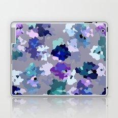 Crystallized Orchid Laptop & iPad Skin