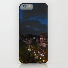 Night in the City of Light Slim Case iPhone 6s