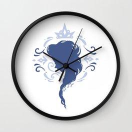 Let It Go Wall Clock
