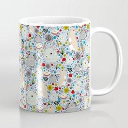 Bunny Rabbits Coffee Mug