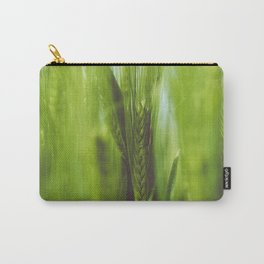 Try To Run, Try To Grow #home #art #prints Carry-All Pouch