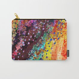 River Of Joy Carry-All Pouch