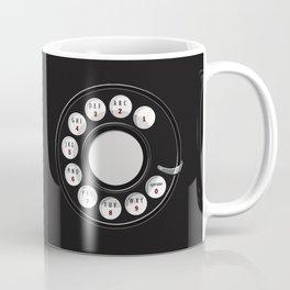 Rotary Me Coffee Mug