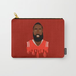 JHarden13 Carry-All Pouch
