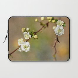 Small Kindnesses Laptop Sleeve