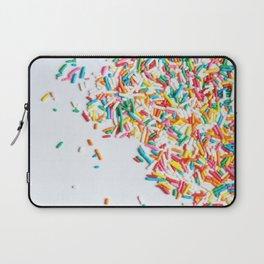 Sprinkles Party II Laptop Sleeve