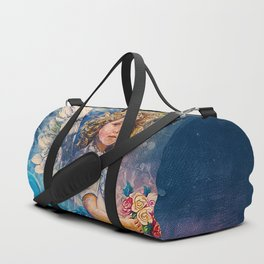 Guardian Angel Duffle Bag