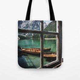 Road Trip 26 - Dolomites Tote Bag